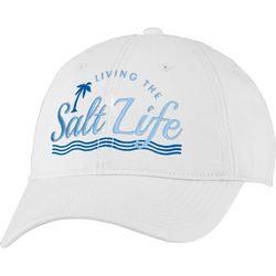 Salt Life Juniors Salt Love Baseball Hat