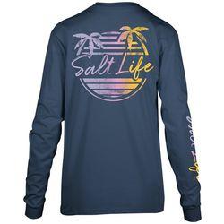 Salt Life Juniors Perfect Long Sleeve Top