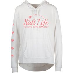 Salt Life Juniors Living The Salt Life Hoodie