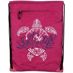 Salt Life Tiki Pouch Backpack