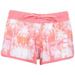 Salt Life Juniors Salt Life Oasis Boardshorts