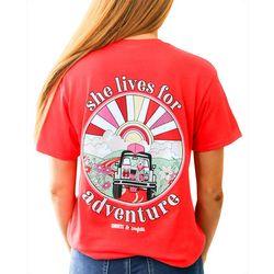 Kindness & Confetti Juniors Adventure T-Shirt