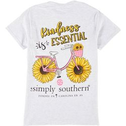 Simply Southern Juniors Kindness Is Essential T-Shirt