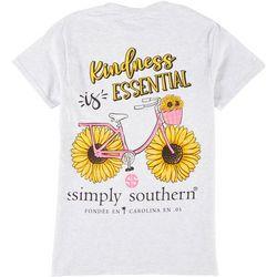 Juniors Kindness Is Essential T-Shirt