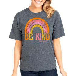 Simply Southern Juniors Vintage Be Kind T-Shirt