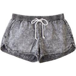 Vanilla Star Juniors Cotton Dolphin Shorts