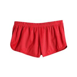 Soffe Juniors Solid Mesh Shorts