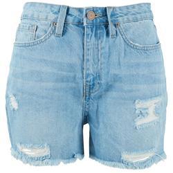 Juniors Dream Hybrid Solid Shorts