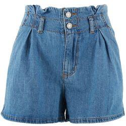 Indigo Rein Juniors Recycled Denim Shorts