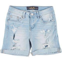 Indigo Rein Juniors 4.5 Midi Shorts