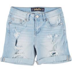 Juniors 4.5 Midi Shorts