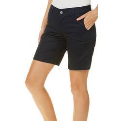 Dickies Juniors Solid Uniform Shorts