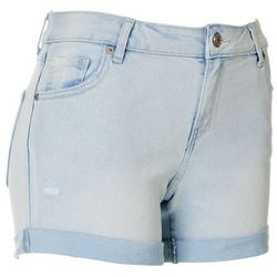 Rewash Juniors Girlfriend Shorts