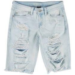 Rewash Juniors Vintage Reunion Beach Cruiser Bermuda Shorts