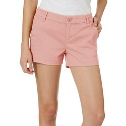Be Bop Juniors Be You Be Free Shorts