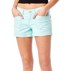 Juniors Delaney Shorts