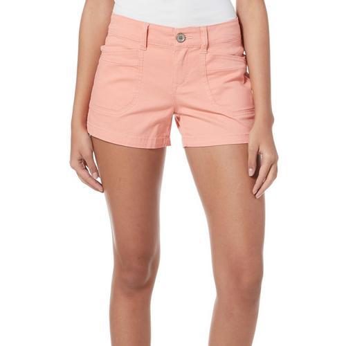 Women's Clothing Ladies Shorts Size 38/12 Shorts