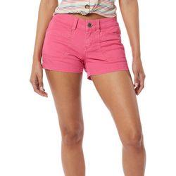 Unionbay Juniors Delaney Shorts