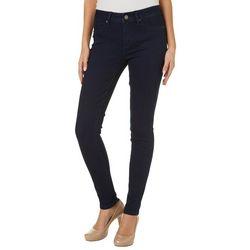YMI Juniors WannaBettaButt  Mid Rise Skinny Jeans