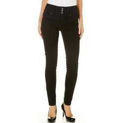 YMI Juniors WannaBettaButt Faded Skinny Jeans