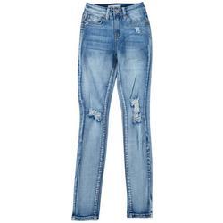 Juniors Trendy Skinny Jeans