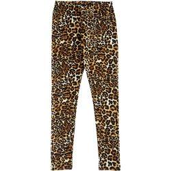 1st Kiss Juniors Leopard Print Leggings