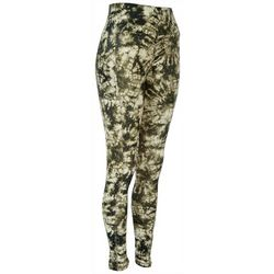 Juicy Couture Juniors Tie-Dye Leggings