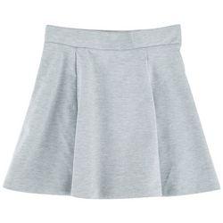 Jolie & Joy Juniors Ponte Skirt