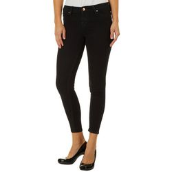 Celebrity Pink Juniors Solid Super Sculpt Skinny Jeans