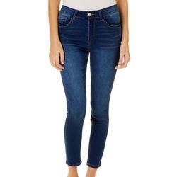Love Revival Juniors Super High Rise Denim Jeans