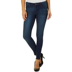 Rewash Juniors Karma Skinny Denim Jeans
