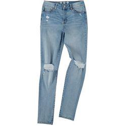 Rewash Juniors High Rise Eco Skinny Jeans