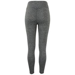 Ready To Go Juniors Solid Pull On Leggings