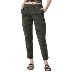 Unionbay Juniors Camo Print Cargo Pants