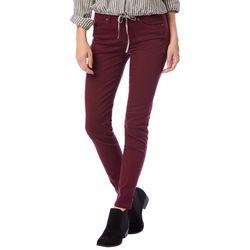 Unionbay Juniors Slim Fit Khaki Uniform Pants