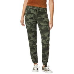 Supplies by Union Bay Juniors Camo Joggers