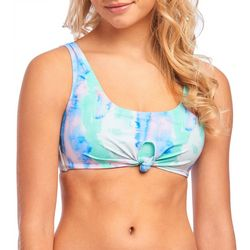 Cyn & Luca Juniors Pastel Party Cropped Swim
