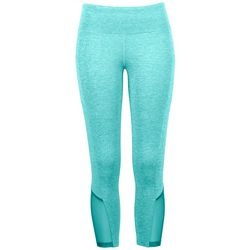 Salt Life Juniors Groundswell Airflow Capri Leggings
