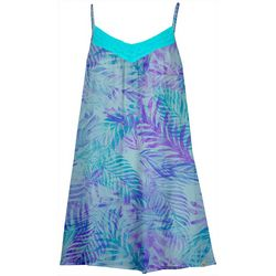 Salt Life Juniors Tropical Tango Print Sundress