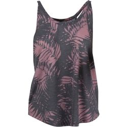 Salt Life Juniors Endless Palms Print Tank Top