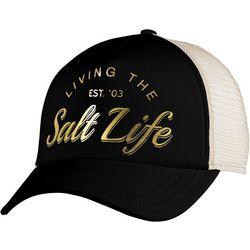Salt Life Juniors Living The Salt Life Baseball Hat
