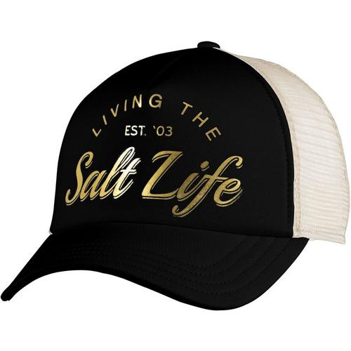 Salt Life Juniors Living The Salt Life Baseball Hat  9671544edac