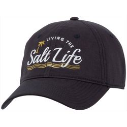 Salt Life Juniors Living The Salt Life Baseball Hat