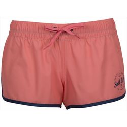 Salt Life Juniors Elevation Boardshorts