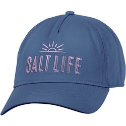 Salt Life Juniors Vacay Sunshine Baseball Hat