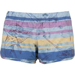 Salt Life Juniors Marlin Sky Boardshorts