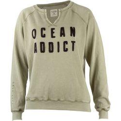 Salt Life Juniors Ocean Addict Sweatshirt