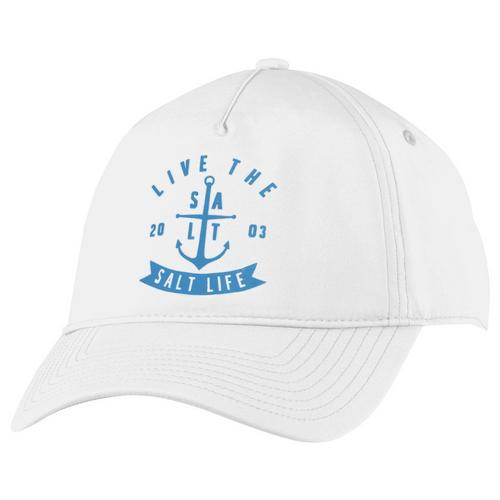 Salt Life Juniors Ventura Live The Salt Life Baseball Hat  90773b3186e