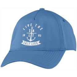 Salt Life Juniors Ventura Live The Salt Life Baseball Hat