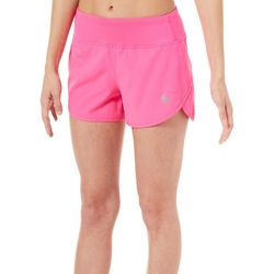 Reel Legends Juniors Keep It Cool Solid Beach Shorts
